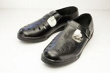 Propet Walking Sandal 11 Wide Black Women's Shoes EU 42