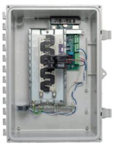 Enphase, IQ Combiner Box 3, With IQ Envoy, X-IQ-AM1-240-3