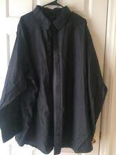 Murano Long Sleeve Dress Shirt 4XLT
