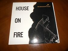 "BOOMTOWN RATS HOUSE ON FIRE VINYL 12"" MERCURY"