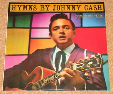 JOHNNY CASH - Hymns By Johnny Cash - NEW CD album - FREEPOST IN UK