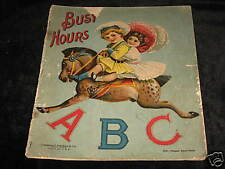 Busy Hours ABC  - Pleasant Hours Series -019