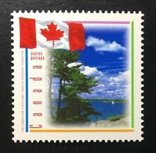 Canada #1546 MNH, Canadian Flag Stamp 1995
