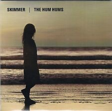 SKIMMER/THE HUM HUMS CD EP Japanese Import Punk
