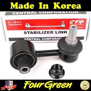 Stabilizer Link Rear for Hyundai Elantra Ioniq Kona Veloster KIA Niro Soul CV