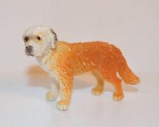 "2"" St Bernard Dog Pvc Action Figure Safari Limited Ltd"