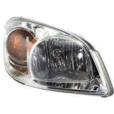 2005 - 2010 CHEVROLET COBALT HEAD LIGHT LAMP RIGHT PASSENGER SIDE RH