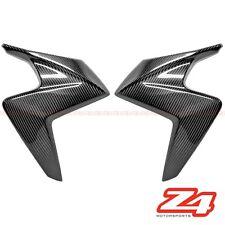 2008-2017 Honda CB1000R Side Radiator Panel Cover Fairing Cowling Carbon Fiber