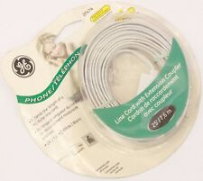 25-Feet Ge 20474 Extra Long Line Cord with Extension Coupler