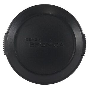 Zenza Bronica 62mm Front Lens Cap for EII PE MC 40 50 60 75 150 200 ETRS ETRSi