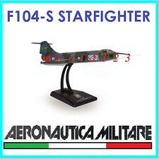 1/100 - F-104 S STARFIGHTER - 36° Stormo 12° Gruppo – Die-cast