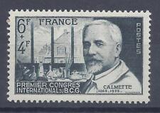 CALMETTE GUERIN N° 814 - NEUF SANS CHARNIERE - LUXE