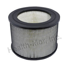 FilterQueen Certified Genuine Med-Filter HEPA Cartridge - 8 Inch - For Defender