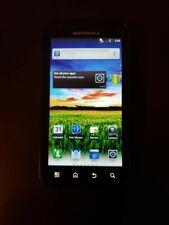 Motorola ATRIX 4G mb860 rooted cwm (AT&T)