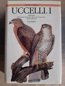 Fauna d'Italia  - Uccelli