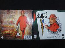 CD JOHNNY RAWLS / ACE OF SPADES /