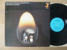 The Mahavishnu Orchestra - The Inner Mounting Flame  AMIGA  LP  Vinyl vg+  #2