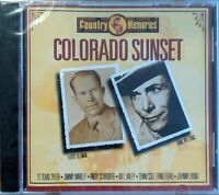 Colorado Sunset CD BRAND NEW