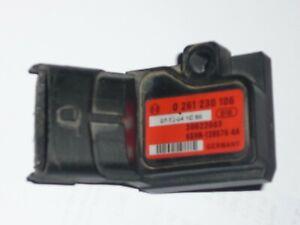 Genuine Volvo V70 XC70 S80 Ford Landrover Diesel Air Pressure Sensor 0261230106
