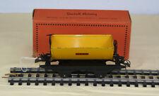 BH-022 -- Hornby -- Wagon benne basculante en boite