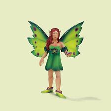 SCHLEICH Surah en fete vêtements Bayala fée jouet en plastique animal Elf nouveau