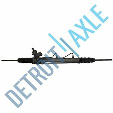 Complete Power Steering Rack and Pinion Assembly for Dodge Chrysler