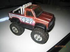 buddy L Pressed Steel Toy Truck Car 427, USED
