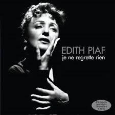 Edith Piaf - Je Ne Regrette Rien [New Vinyl] UK - Import