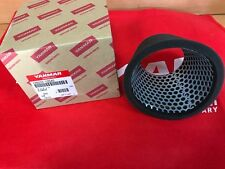 Yanmar 128270-12540 Air Filter Element OEM 2GM/3GM & 2YM/3YM 2&3GM30 Series