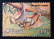 Malaysia (1963-Now) Postage Stamps