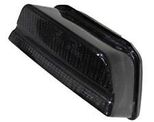 LED pour Feux arrière KAWASAKI ZRX 1100 ZRX 1200 Verre Teinté certification E