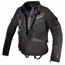 SPIDI VENTURE H2OUT DPS NECK TgL - Giacca Moto Airbag - Motorcycle Airbag Jacket