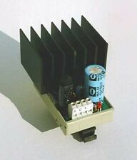 Single Output Linear Power Supply Adjustable from 0 to 24VDC 2 Ampere 48W