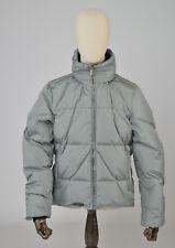 Señora Woman Porsche Design plumifero invierno chaqueta búfer Down Jacket coat 50