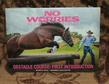 Clinton Anderson Obstacle Course Horse Training Dvd