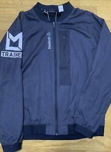 Reebok Les Mills Trainer Jacket Very Rare