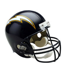 SAN DIEGO CHARGERS 88-06 THROWBACK NFL FULL SIZE REPLICA FOOTBALL HELMET