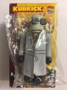 UNIVERSAL MONSTERS KUBRICK INVISIBLE MAN MINT IN SEALED BAG + BOX MEDICOM