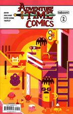 Kaboom Comics Adventure Time #7 January 2017 # 24c55