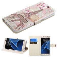 Étuis, housses et coques avec clip Samsung Galaxy S7 edge pour téléphone mobile et assistant personnel (PDA) Samsung