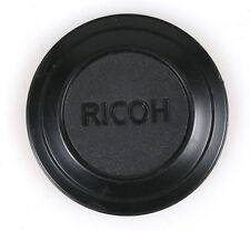 58MM RICOH LENS CAP