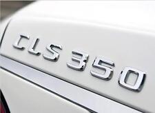 E649 CLS350 S350 C350 Emblem Badge auto aufkleber Schriftzug car Sticker