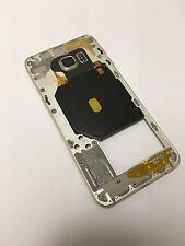 Original Samsung Galaxy S6 Edge Plus G928F Mittelrahmen Middle Case Gehäuse Gold