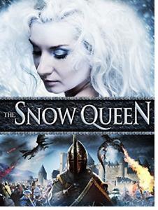 The Snow Queen The Storm is coming DVD New 2015 Iren Levy, Aurella Scheppers