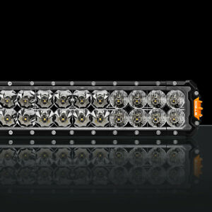 ST3303 PRO 23.3 INCH Double Row Ultra High Output LED Bar STEDI