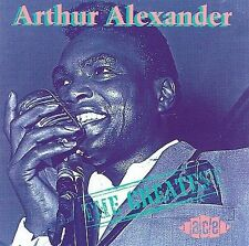 Greatest Hits by Arthur Alexander (CD, May-1989, Ace (Label))