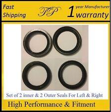 96-00 TOYOTA RAV4, 86-99 TOYOTA CELICA, Front Wheel Bearing Seals (ABS, Non ABS)