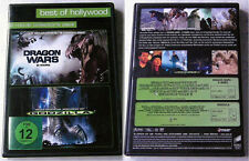 Dragon Wars D-Wars / Godzilla .. 2-DVD-Box TOP