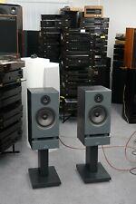 Linn NEXUS  High-Endiger Kompaktlautsprecher Standbox (inklusive orig. Ständern!