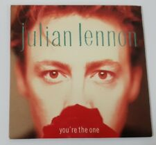 JULIAN LENNON - 3 INCH SINGLE - YOU'RE THE ONE